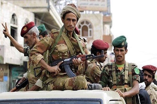 پیشروی های گسترده نیروهای یمنی در نزدیکی شهر مأرب