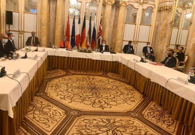 نشست کمیسیون مشترک برجام در وقت طلایی