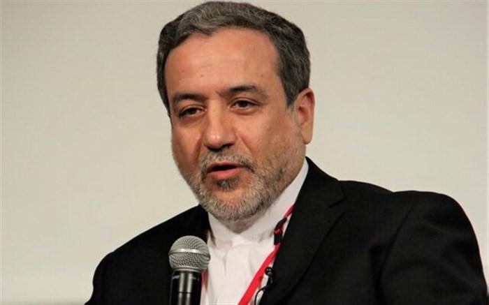 عراقچی: ایران کوشش می نماید با همکاری منطقه ای به اختلافات باکو و ایروان انتها دهد