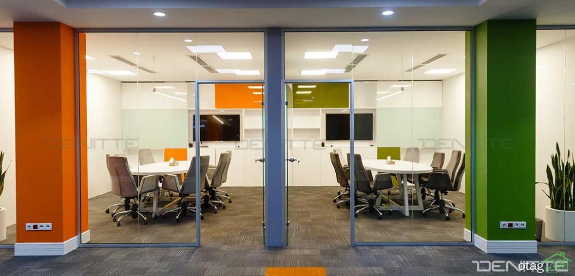 چه المان هایی را باید در طراحی یک دفتر کار در نظر بگیریم؟