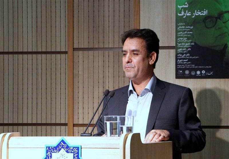 کتابی در شناخت کامل کشور پاکستان ، حکایت ملک خداداد قابلیت یک واحد درسی را دارد