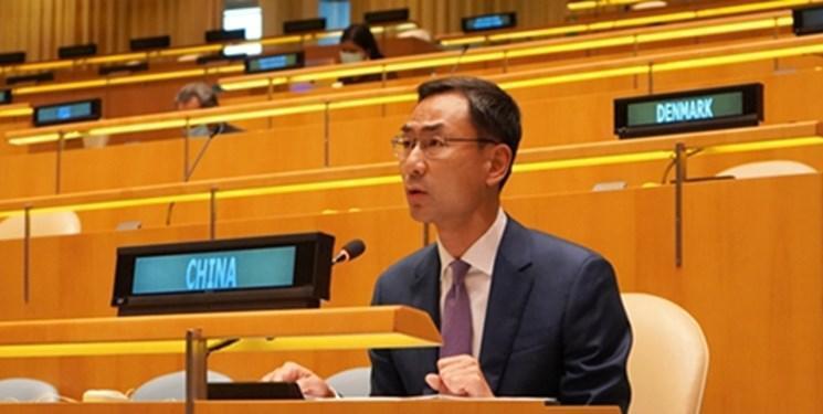 چین: آمریکا عظیم ترین تهدید برای ثبات و امنیت دنیا است