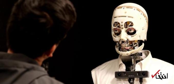 سیستم جدید تعامل چشمی رباتیک طراحی شد