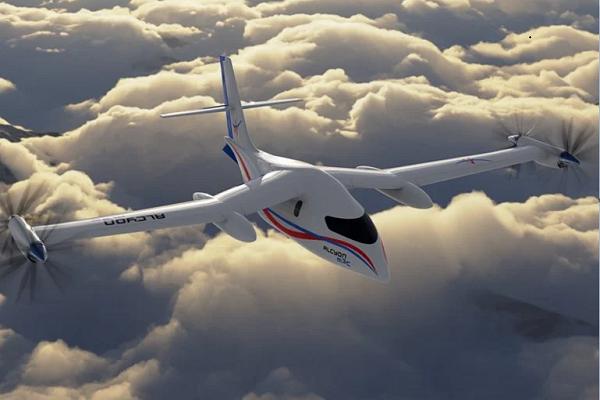 طراحی هواپیمای کوتاه بُرد جهت کاهش زمان مسافت بین شهری