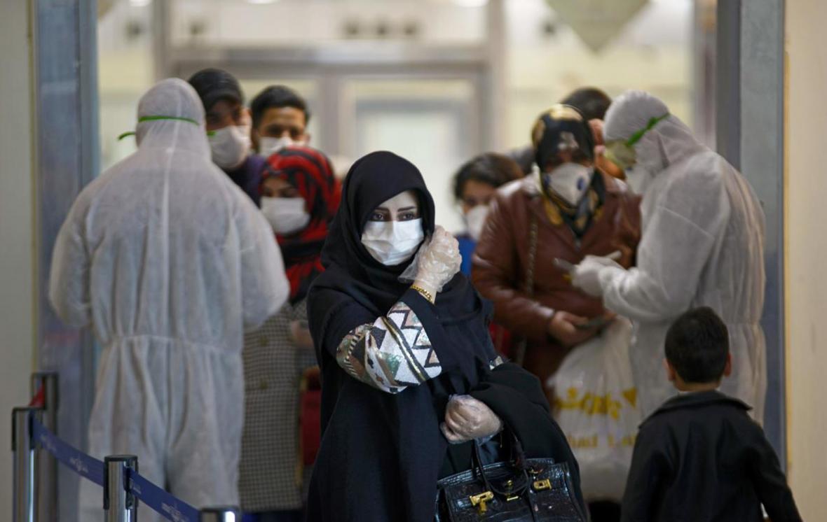 آخرین آمار کرونا در ایران ؛فوت 406 بیمار مبتلا به کووید19 در شبانه روز گذشته، شناسایی 8772 بیمار جدید
