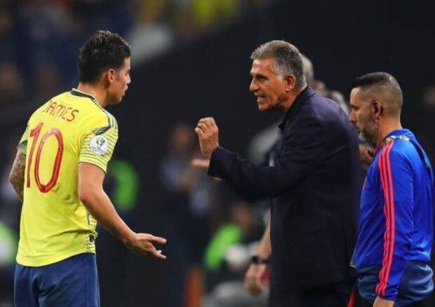 ادعای جدید خبرنگار جنجالی کلمبیا درباره تیم کی روش