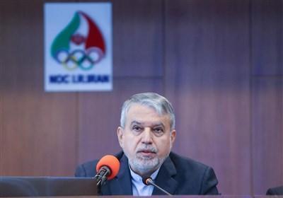 صالحی امیری: برای ریاست کمیته در سال بعد کوشش نخواهم کرد، از سرمربیگری استیلی در تیم امید اطلاعی ندارم