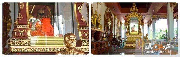 معبد وات خونارام؛زیارتگاهی دورافتاده در تایلند، عکس