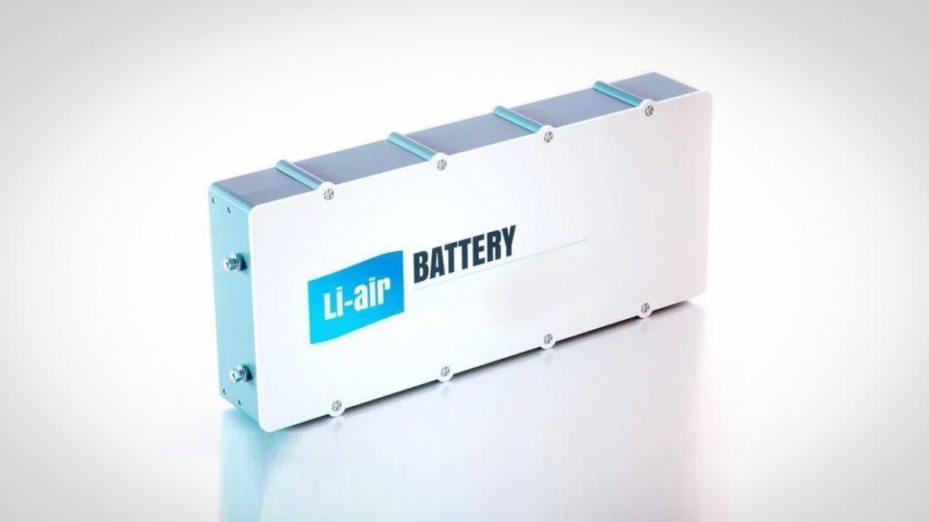 طراحی کاتالیزوری برای نسل جدید باتری های لیتیومی با نانو ذرات
