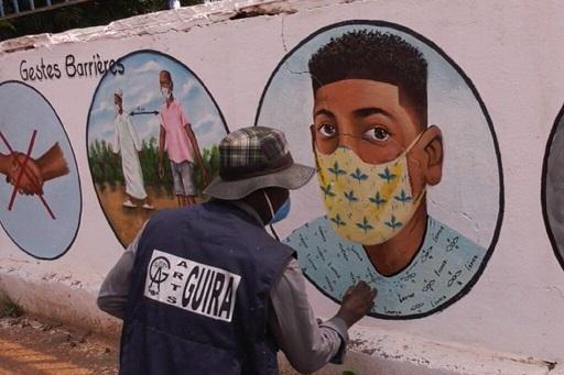 هشدار در خصوص تاخیر واکسیناسیون کرونا در آفریقا