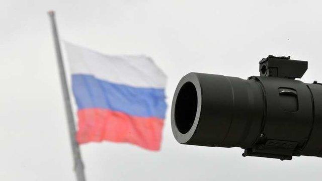 فروش 10 میلیارد دلار سلاح روسی در سال 2020