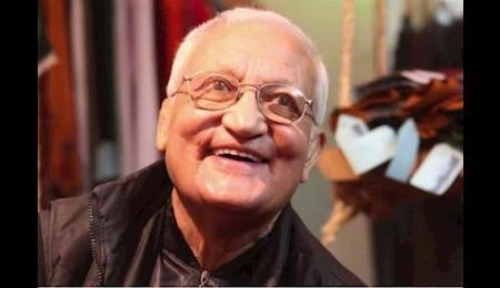 رهنورد زریاب از نویسندگان مشهور افغانستان درگذشت