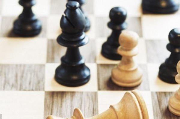 پایان روز اول مسابقات شطرنج دانشجویان دختر آسیا