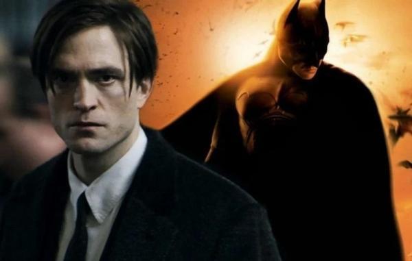 جزئیاتی از فیلم جدید بتمن با بازی رابرت پتینسون منتشر شد
