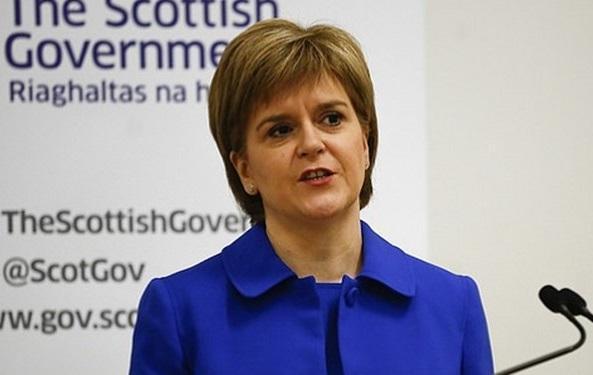واکنش اسکاتلند به توافق برگزیت: وقت آن است مستقل شویم