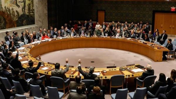 بازگشت تحریم های سازمان ملل علیه ایران منتفی شد