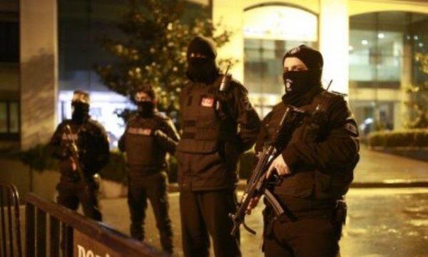 بازداشت 34 تن مظنون به داعش در ترکیه
