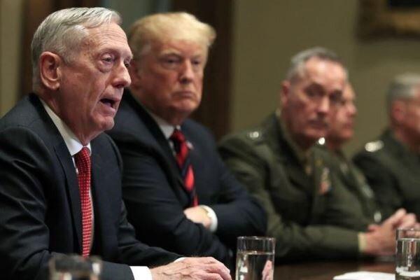 وزرای دفاع اسبق آمریکا درباره دخالت ارتش در انتخابات هشدار دادند