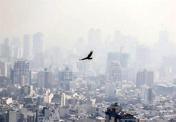 متهمان دیگر آلودگی هوای تهران فراموش نشوند