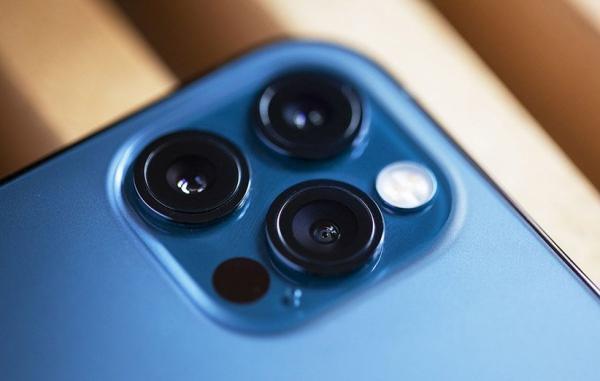 مینگ چی کو می گوید اپل احتمالا لنز های آیفون را تا 2023 ارتقا نمی دهد