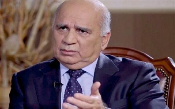وزیر خارجه عراق: کشورهای خلیج فارس باید از منطقه حفاظت نمایند