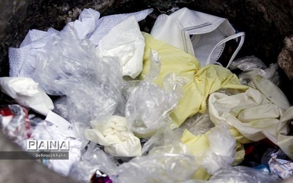 خطر شیوع ویروس از طریق زباله گردها؛ تولید زباله و پسماند 3 برابر شد