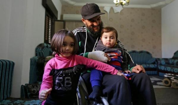 10 سال پس از انقلاب لیبی، زندگی با زخم و ناکامی