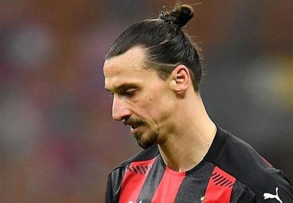 باشگاه ستاره سرخ بلگراد از زلاتان عذرخواهی کرد