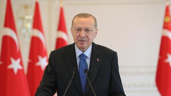 اردوغان: آمریکا یا کنار ترکیه بایستد یا مقابل آن