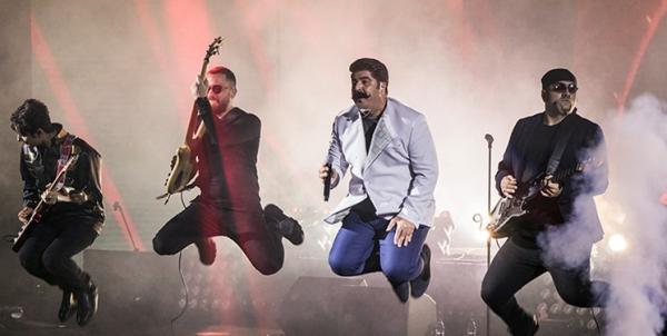 برگزاری کنسرت ها دوباره ممنوع شد