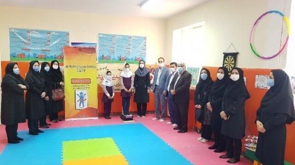 خبرنگاران 15 کلاس درس تربیت بدنی در آذربایجان شرقی تجهیز شد