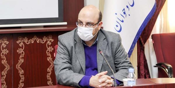 علی نژاد: تبریک روز مهندس کریمی خطاب به من نبوده خبرنگاران