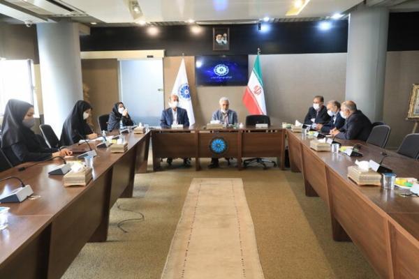 فضای مراوده تجاری با کشور آذربایجان مساعد است