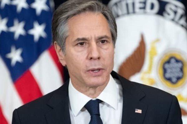 وزیر خارجه آمریکا به بروکسل سفر می نماید، مذاکره پیرامون روسیه و چین خبرنگاران