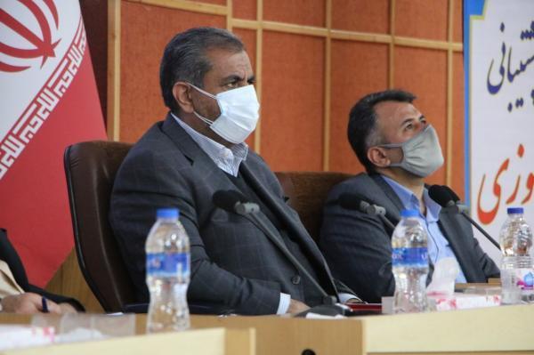 خبرنگاران استاندار: قزوین جزو استان های پیشرو در آموزش مجازی است