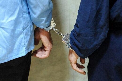 خبرنگاران از دستگیری قاچاقچیان پایتخت تا ادعای سرقت برای تسویه حساب مالی