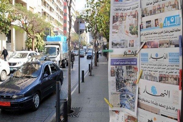 فرانسه به دنبال واگذار کردن کامل لبنان به سعد حریری است