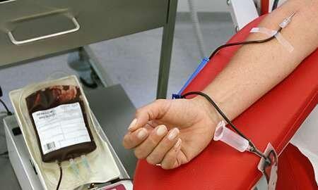 افزایش 5درصدی اهدای خون در کردستان