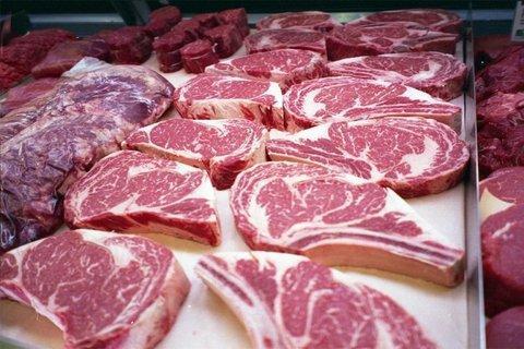 قیمت جدید گوشت قرمز