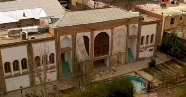 اماکن تاریخی در استان البرز تعطیل شدند
