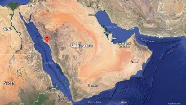 حمله ناکام قایق انتحاری به کشتی سعودی