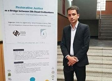 دانشجوی دانشگاه فردوسی مشهد به عنوان پژوهشگر برتر محیط زیست معرفی گردید