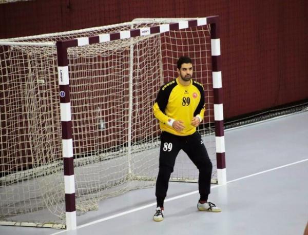 شکست یاران برخورداری در لیگ هندبال قطر