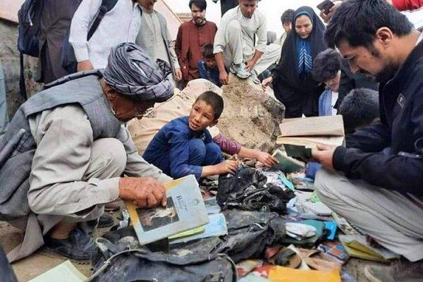 آمریکا و زباله های امنیتی عامل اصلی حوادث افغانستان
