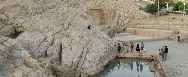 حفاظت از چشمه علی نیازمند طرح جامع است