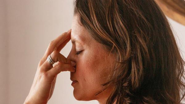 5 تکنیک تنفسی برای مدیریت استرس