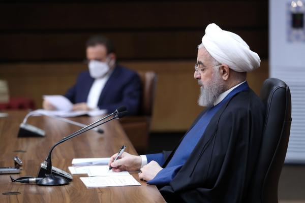 صدا و سیما حسن روحانی را سانسور کرد