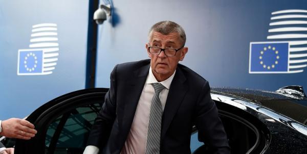 درخواست چک از اروپا: هر کشور دستکم یک دیپلمات روس اخراج کند