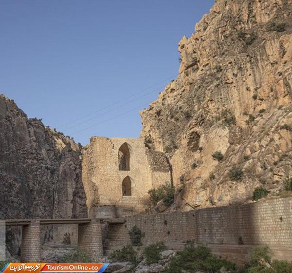 بازسازی پل تاریخی کلهر در لرستان