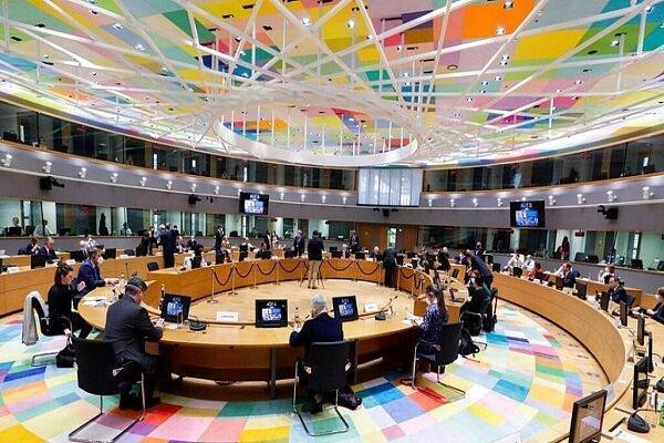 جلسه آنالیز عضویت آلبانی و مقدونیه شمالی در اتحادیه اروپا